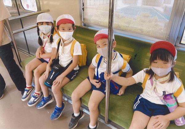 足利から電車で太田へ